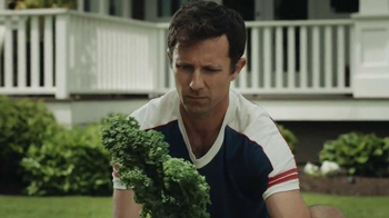 Kraft Classic Ranch Dressing TV Spot, 'Hail Kale'