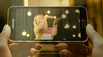 Samsung Mobile: Gold