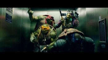 Teenage Mutant Ninja Turtles - Alternate Trailer 14