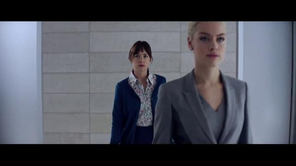 Fifty shades of grey tv movie trailer for Fifty shades of grey 2