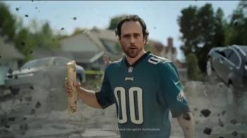 DirecTV NFL Sunday Ticket TV Spot, 'Landing'