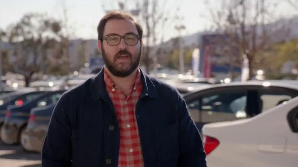 Ford Car Commercials Actors | Autos Weblog