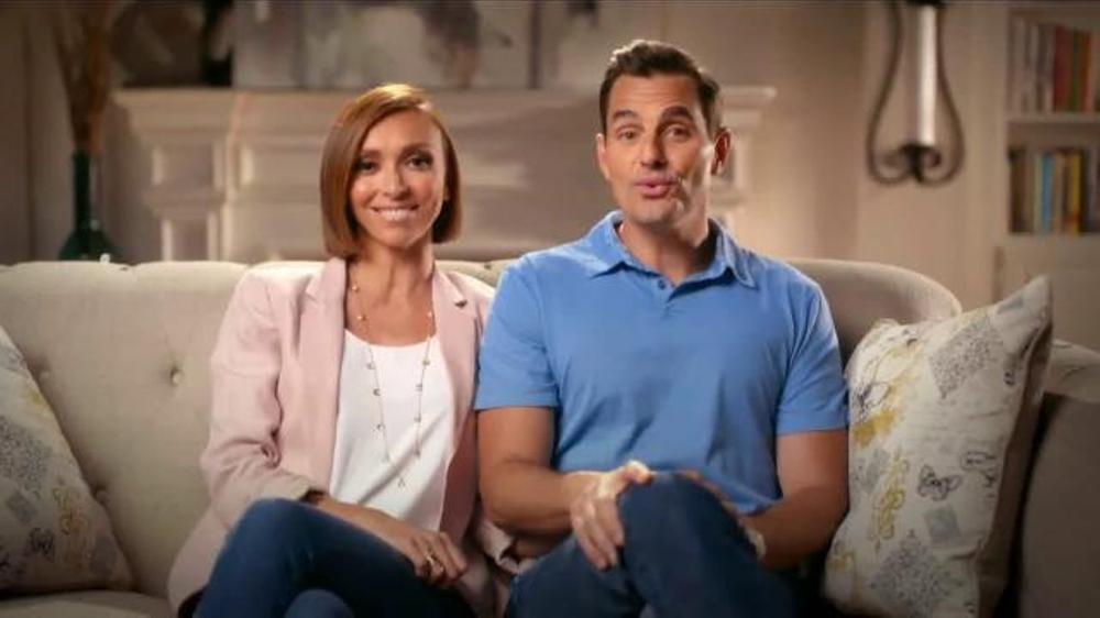 ashley furniture homestore sale tv spot ft giuliana and bill rancic