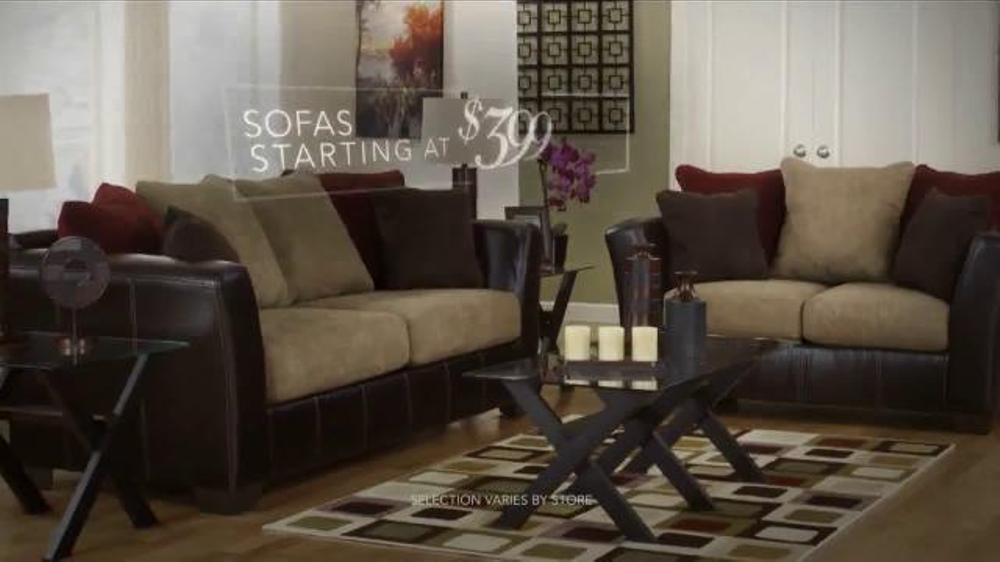 Ashley Furniture Homestore Sale Tv Commercial Ft Giuliana And Bill Rancic