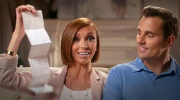 Ashley Furniture Homestore Sale TV Spot Ft. Giuliana and Bill Rancic
