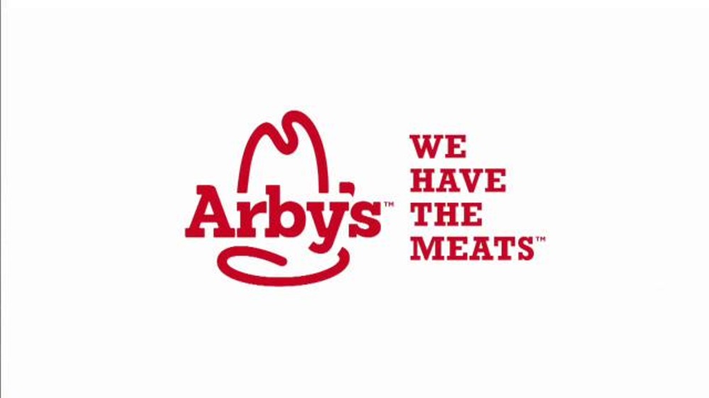 Arbys Tv Commercial We Have The Meats Corned Beef