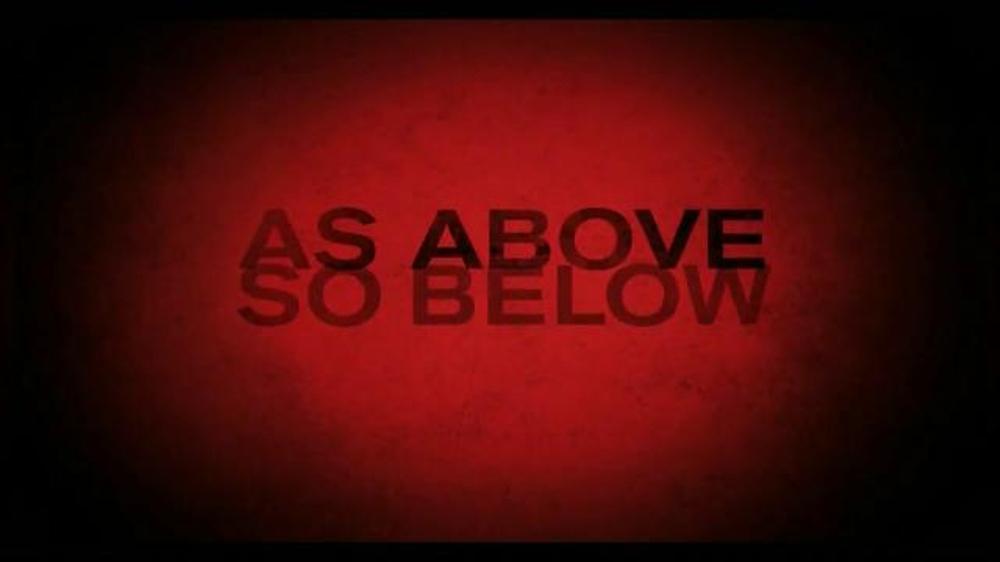 As Above, So Below - Screenshot 10