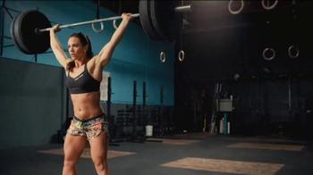 Reebok CrossFit Nano 4.0 TV Spot Featuring Camille Bazinet-Leblanc thumbnail