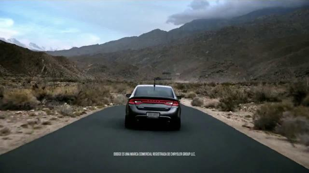 2014 dodge dart tv commercial 39 escape 39 spanish. Cars Review. Best American Auto & Cars Review