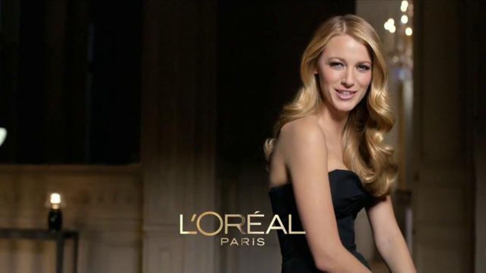 L Oreal Paris Superior Preference Tv Spot Get Ready
