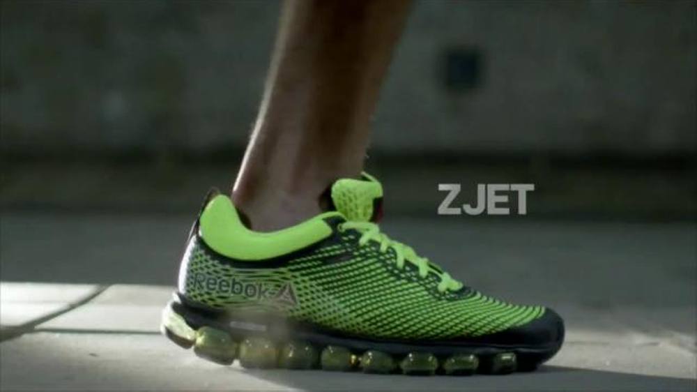 Reebok ZQuick TV Spot, Song by Fitz & The Tantrums thumbnail
