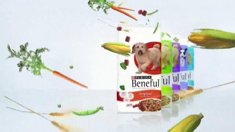 Natural Choice Dog Food Commercial