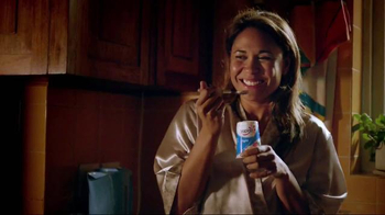 Yoplait TV Spot, 'Midnight Craving'