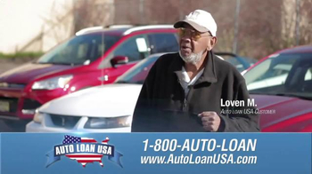 Auto Loan USA TV Spot, 'Put that Rebate Back in Your Pocket'