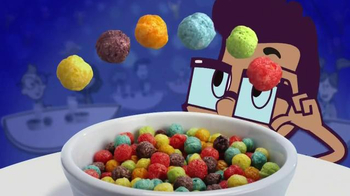Trix TV Spot, '6 New Colors'
