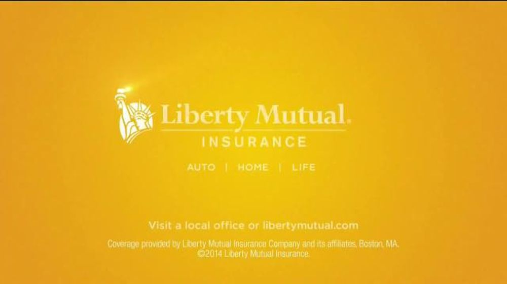 Who Is The Black Woman In Liberty Mutual Add New Style