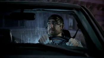 Honda: Rain