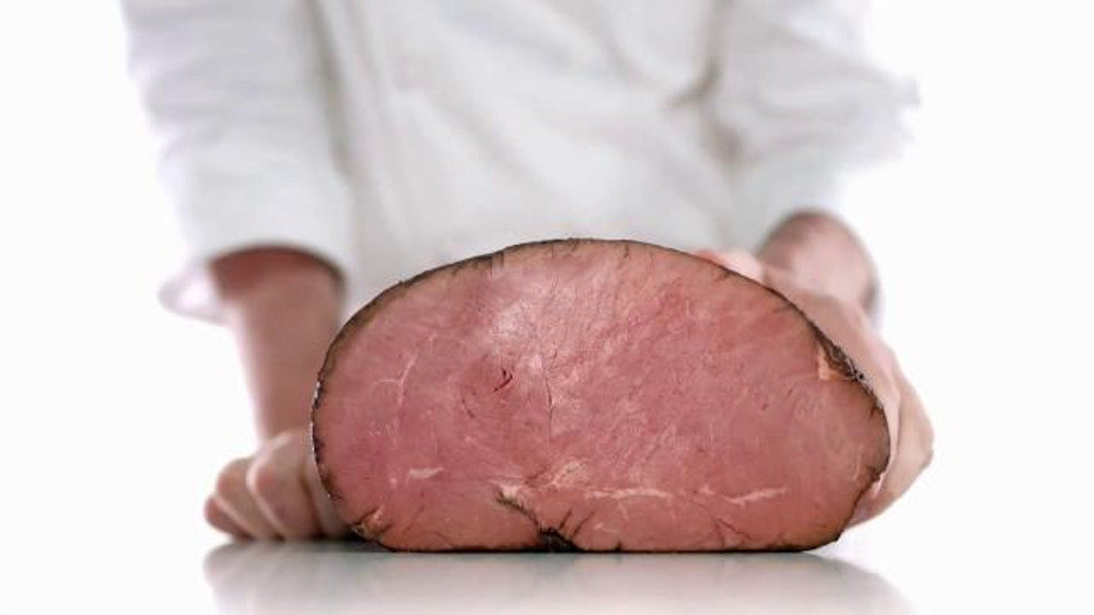 We Have The Meats