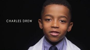 American Family Insurance TV Spot, 'Charles Drew'