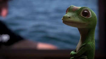 GEICO TV Spot, 'National Geographic Society'