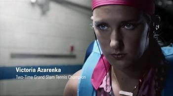Citizen Watch TV Spot, 'Ceramic' Featuring Victoria Azarenka