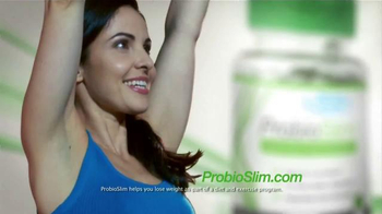 ProbioSlim TV Spot, 'Start Your Free Trial'