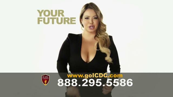 ICDC College TV Spot, 'Chiquis Rivera Loves ICDC College, and So Will You!'