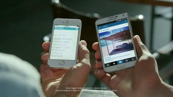 Samsung Mobile: Screen Envy