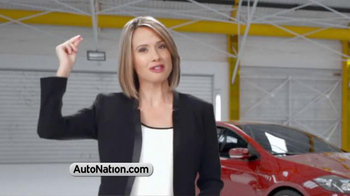 AutoNation Model Year End Sale TV Spot, 'Dodge Comparisons' thumbnail