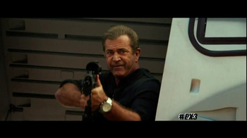 The Expendables 3 - Alternate Trailer 4