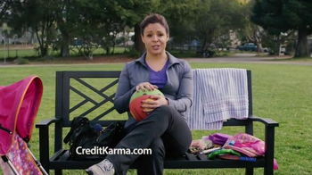 Credit Karma TV Spot, 'Mom Sandbox'