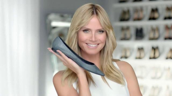 Dr. Scholl's DreamWalk TV Spot, 'Tame the Shoe' Featuring Heidi Klum