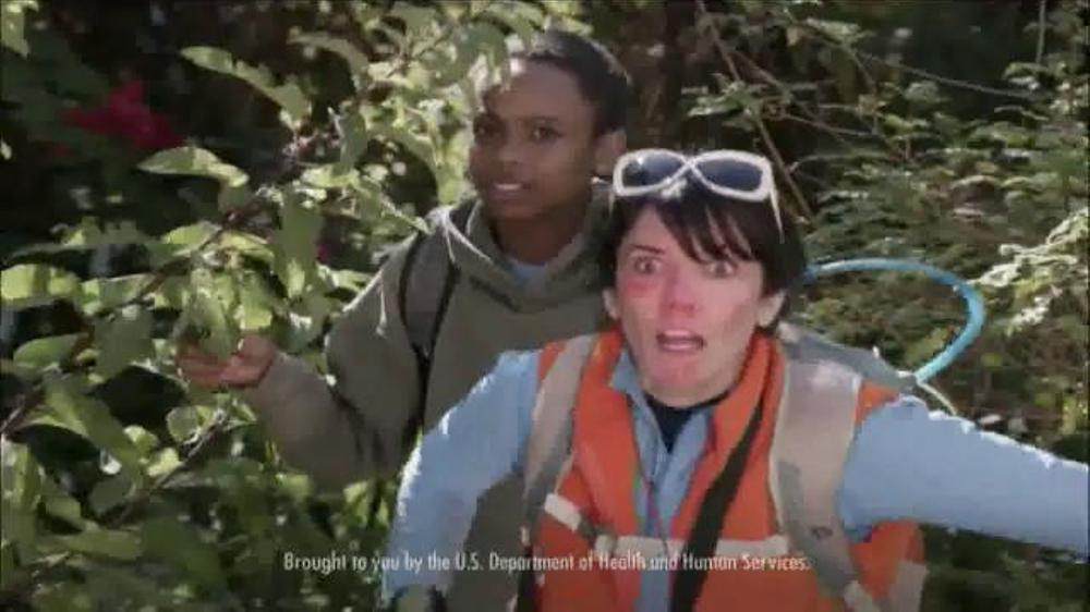 Adopt Us Kids TV Spot, 'Outdoors'