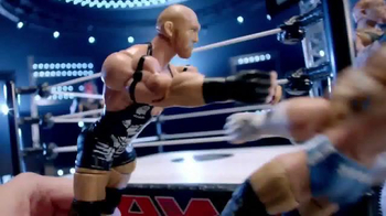 WWE Super Strikers TV Spot thumbnail
