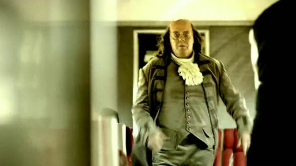 Quicken Loans TV Spot, 'Train Chase' thumbnail