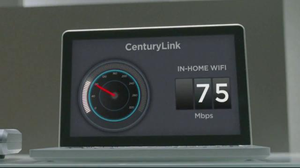 Xfinity TV Spot, 'Wi-Fi Speed Test' - Screenshot 4