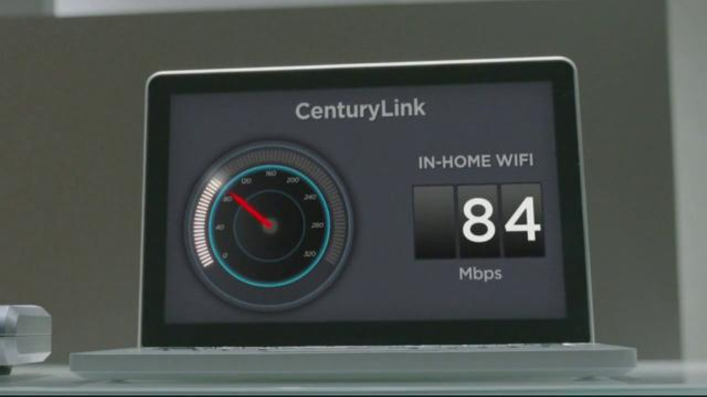 Xfinity TV Spot, 'Wi-Fi Speed Test' - Screenshot 5