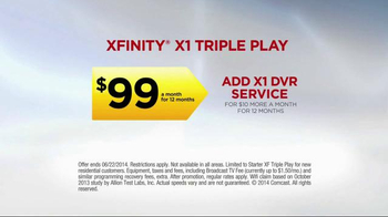 Xfinity TV Spot, 'Wi-Fi Speed Test' - Thumbnail 10