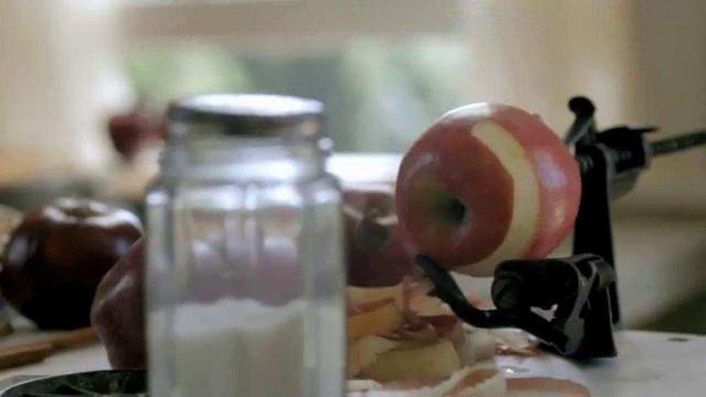 Marie Callender's Dutch Apple Pie TV Spot