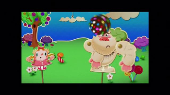 Candy Crush Saga TV Spot, 'Color Bomb' - Thumbnail 3