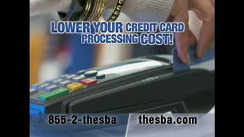 Newtek TV Spot, 'Credit Card Processing'