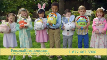 Personal Creations TV Spot, 'Easter'