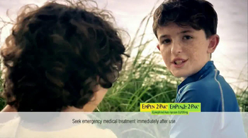 Mylan EpiPen TV Spot, 'Allergic Reactions' - 17553 commercial airings