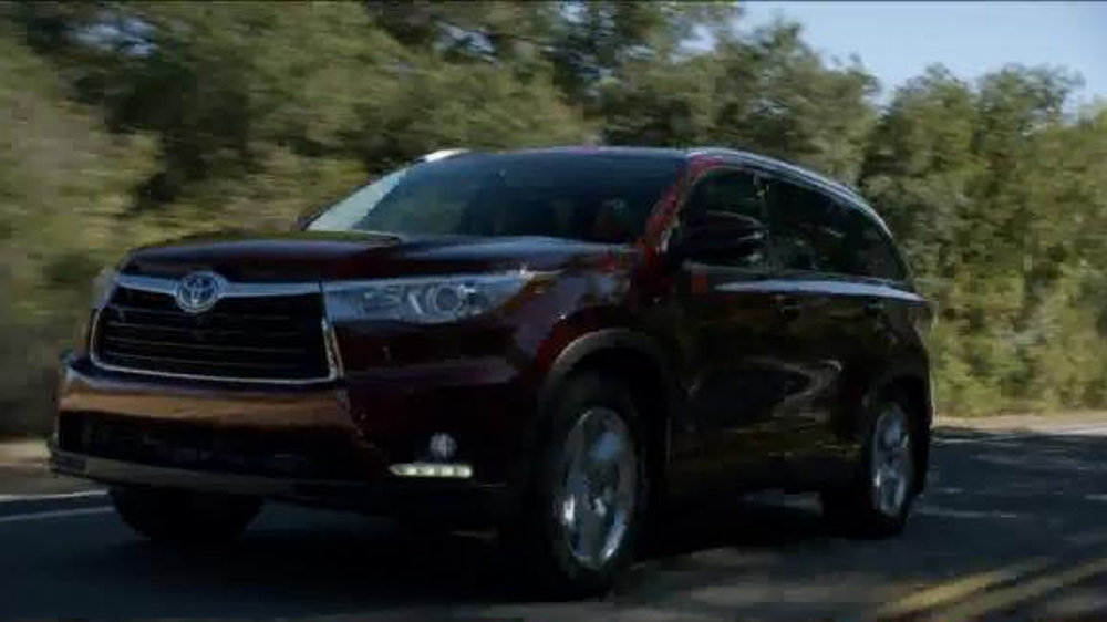 2014 Toyota Commercial Actors | Autos Post