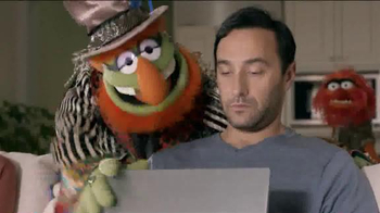 2014 Toyota Highlander TV Spot, 'Old Faithful' Featuring The Muppets
