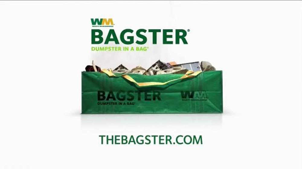wm bagster - DriverLayer Search Engine