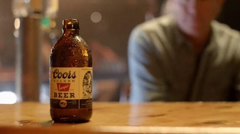 Coors: The Banquet Beer