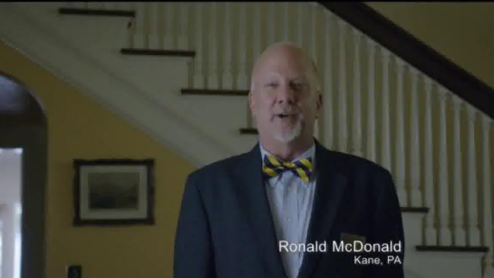 Taco Bell Breakfast Menu TV Spot, 'Ronald McDonald' - Screenshot 3