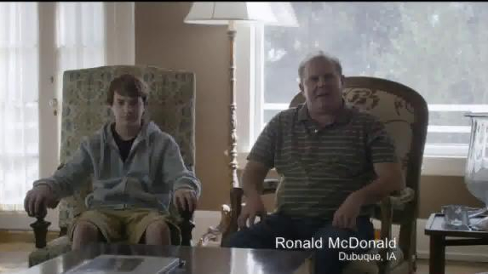 Taco Bell Breakfast Menu TV Spot, 'Ronald McDonald' - Screenshot 4