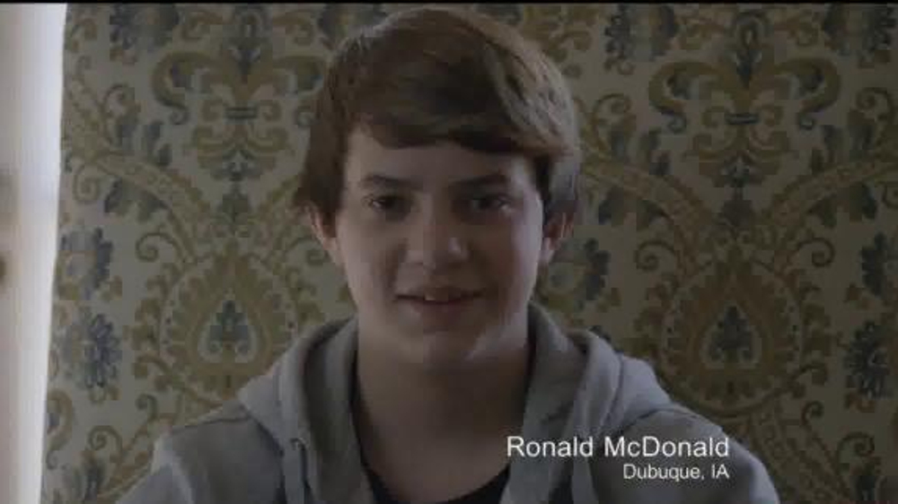 Taco Bell Breakfast Menu TV Spot, 'Ronald McDonald' - Screenshot 5